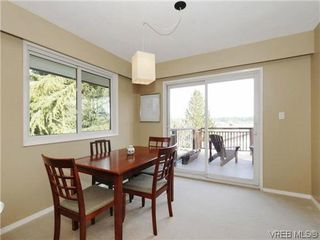 Photo 6: 1356 Columbia Ave in BRENTWOOD BAY: CS Brentwood Bay House for sale (Central Saanich)  : MLS®# 640784
