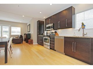 Photo 9: 450 W 15TH AV in Vancouver: Mount Pleasant VW Townhouse for sale (Vancouver West)  : MLS®# V1015550