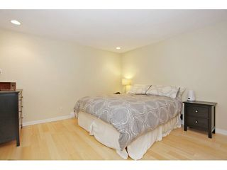 Photo 16: 450 W 15TH AV in Vancouver: Mount Pleasant VW Townhouse for sale (Vancouver West)  : MLS®# V1015550