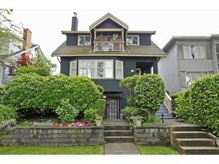 Photo 2: 450 W 15TH AV in Vancouver: Mount Pleasant VW Townhouse for sale (Vancouver West)  : MLS®# V1015550