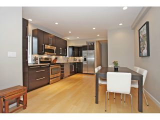 Photo 7: 450 W 15TH AV in Vancouver: Mount Pleasant VW Townhouse for sale (Vancouver West)  : MLS®# V1015550