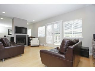 Photo 5: 450 W 15TH AV in Vancouver: Mount Pleasant VW Townhouse for sale (Vancouver West)  : MLS®# V1015550