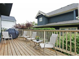 Photo 11: 450 W 15TH AV in Vancouver: Mount Pleasant VW Townhouse for sale (Vancouver West)  : MLS®# V1015550
