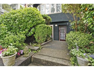 Photo 23: 450 W 15TH AV in Vancouver: Mount Pleasant VW Townhouse for sale (Vancouver West)  : MLS®# V1015550