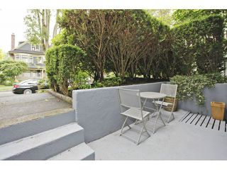 Photo 19: 450 W 15TH AV in Vancouver: Mount Pleasant VW Townhouse for sale (Vancouver West)  : MLS®# V1015550