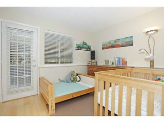 Photo 17: 450 W 15TH AV in Vancouver: Mount Pleasant VW Townhouse for sale (Vancouver West)  : MLS®# V1015550