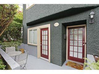 Photo 14: 450 W 15TH AV in Vancouver: Mount Pleasant VW Townhouse for sale (Vancouver West)  : MLS®# V1015550