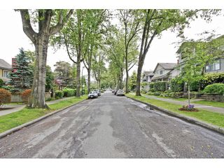 Photo 21: 450 W 15TH AV in Vancouver: Mount Pleasant VW Townhouse for sale (Vancouver West)  : MLS®# V1015550