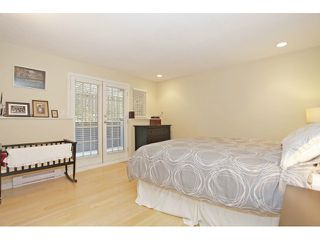 Photo 15: 450 W 15TH AV in Vancouver: Mount Pleasant VW Townhouse for sale (Vancouver West)  : MLS®# V1015550