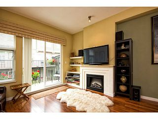 "Photo 2: 752 ORWELL Street in North Vancouver: Lynnmour Townhouse for sale in ""WEDGEWOOD"" : MLS®# V1016804"
