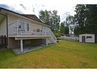 Photo 18: 3007 BERWICK Drive in Prince George: Hart Highlands House for sale (PG City North (Zone 73))  : MLS®# N229713