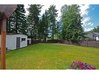 Photo 16: 3007 BERWICK Drive in Prince George: Hart Highlands House for sale (PG City North (Zone 73))  : MLS®# N229713