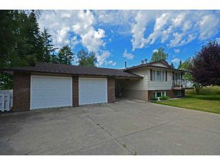 Photo 1: 3007 BERWICK Drive in Prince George: Hart Highlands House for sale (PG City North (Zone 73))  : MLS®# N229713