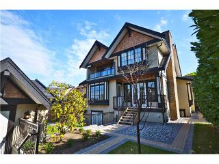 Photo 9: 2695 W 33RD Avenue in Vancouver: MacKenzie Heights House for sale (Vancouver West)  : MLS®# V1021725