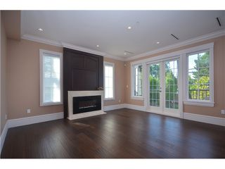 Photo 3: 2695 W 33RD Avenue in Vancouver: MacKenzie Heights House for sale (Vancouver West)  : MLS®# V1021725