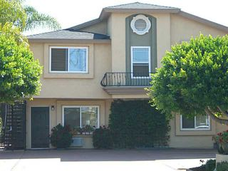 Photo 2: NORTH PARK Residential for sale or rent : 1 bedrooms : 3747 32nd #1 in San Diego