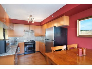 "Photo 7: # 2204 1238 RICHARDS ST in Vancouver: Yaletown Condo for sale in ""Metropolis"" (Vancouver West)  : MLS®# V1023546"