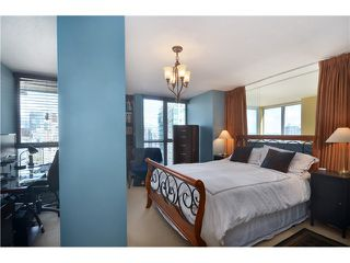 "Photo 10: # 2204 1238 RICHARDS ST in Vancouver: Yaletown Condo for sale in ""Metropolis"" (Vancouver West)  : MLS®# V1023546"