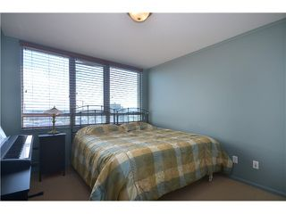 "Photo 12: # 2204 1238 RICHARDS ST in Vancouver: Yaletown Condo for sale in ""Metropolis"" (Vancouver West)  : MLS®# V1023546"
