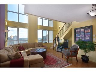 "Photo 2: # 2204 1238 RICHARDS ST in Vancouver: Yaletown Condo for sale in ""Metropolis"" (Vancouver West)  : MLS®# V1023546"