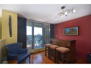 "Photo 8: # 2204 1238 RICHARDS ST in Vancouver: Yaletown Condo for sale in ""Metropolis"" (Vancouver West)  : MLS®# V1023546"