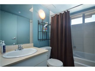 "Photo 11: # 2204 1238 RICHARDS ST in Vancouver: Yaletown Condo for sale in ""Metropolis"" (Vancouver West)  : MLS®# V1023546"