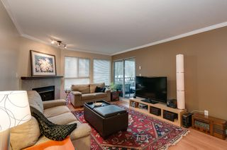 Photo 3: # 206 7465 SANDBORNE AV in Burnaby: South Slope Condo for sale (Burnaby South)  : MLS®# V1038275