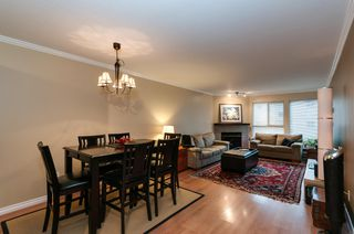 Photo 2: # 206 7465 SANDBORNE AV in Burnaby: South Slope Condo for sale (Burnaby South)  : MLS®# V1038275
