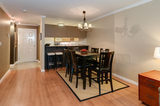 Photo 5: # 206 7465 SANDBORNE AV in Burnaby: South Slope Condo for sale (Burnaby South)  : MLS®# V1038275
