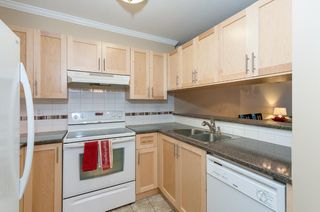 Photo 8: # 206 7465 SANDBORNE AV in Burnaby: South Slope Condo for sale (Burnaby South)  : MLS®# V1038275