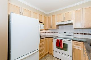 Photo 9: # 206 7465 SANDBORNE AV in Burnaby: South Slope Condo for sale (Burnaby South)  : MLS®# V1038275