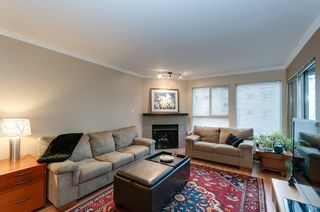 Photo 4: # 206 7465 SANDBORNE AV in Burnaby: South Slope Condo for sale (Burnaby South)  : MLS®# V1038275
