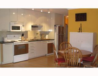 Photo 5: # 405 828 CARDERO ST in Vancouver: West End VW Condo for sale (Vancouver West)  : MLS®# V772918
