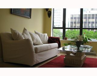 Photo 3: # 405 828 CARDERO ST in Vancouver: West End VW Condo for sale (Vancouver West)  : MLS®# V772918