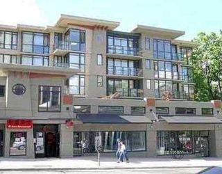 Photo 1: # 405 828 CARDERO ST in Vancouver: West End VW Condo for sale (Vancouver West)  : MLS®# V772918