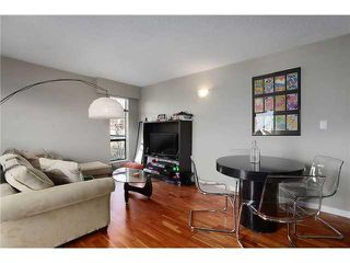 Photo 4: # 302 1611 E 3RD AV in Vancouver: Grandview VE Condo for sale (Vancouver East)  : MLS®# V1055361