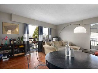 Photo 5: # 302 1611 E 3RD AV in Vancouver: Grandview VE Condo for sale (Vancouver East)  : MLS®# V1055361