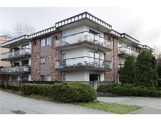 Photo 2: # 302 1611 E 3RD AV in Vancouver: Grandview VE Condo for sale (Vancouver East)  : MLS®# V1055361