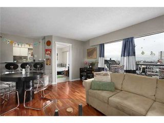 Photo 3: # 302 1611 E 3RD AV in Vancouver: Grandview VE Condo for sale (Vancouver East)  : MLS®# V1055361