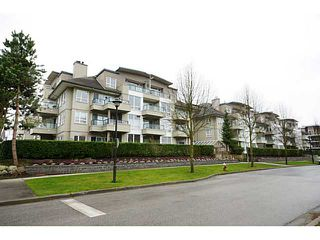 Photo 1: # 423 5800 ANDREWS RD in Richmond: Steveston South Condo for sale