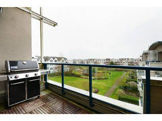 Photo 11: # 423 5800 ANDREWS RD in Richmond: Steveston South Condo for sale