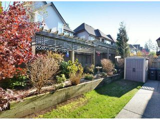 Photo 20: 2568 163A ST in Surrey: Grandview Surrey House for sale (South Surrey White Rock)  : MLS®# F1427002