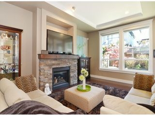 Photo 5: 2568 163A ST in Surrey: Grandview Surrey House for sale (South Surrey White Rock)  : MLS®# F1427002