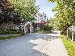 Photo 1: # 302 1428 PARKWAY BV in Coquitlam: Westwood Plateau Condo for sale : MLS®# V1098952
