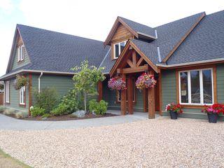 Photo 1: 1520 Stonelake Dr in Nanoose Bay: Z5 Nanoose House for sale (Zone 5 - Parksville/Qualicum)  : MLS®# 395834
