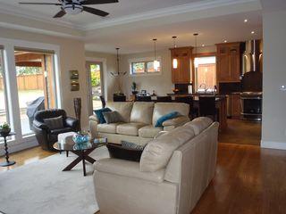 Photo 5: 1520 Stonelake Dr in Nanoose Bay: Z5 Nanoose House for sale (Zone 5 - Parksville/Qualicum)  : MLS®# 395834