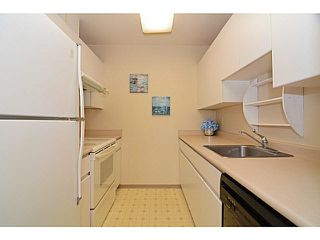 Photo 4: 403 4950 MCGEER STREET in Vancouver: Collingwood VE Condo for sale (Vancouver East)  : MLS®# V1142563