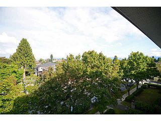 Photo 14: 403 4950 MCGEER STREET in Vancouver: Collingwood VE Condo for sale (Vancouver East)  : MLS®# V1142563