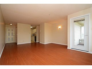 Photo 7: 403 4950 MCGEER STREET in Vancouver: Collingwood VE Condo for sale (Vancouver East)  : MLS®# V1142563