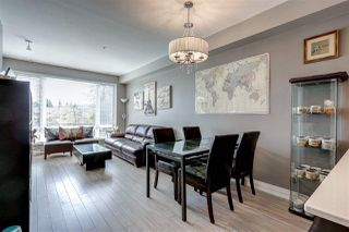 Photo 10: 210 1188 JOHNSON STREET in Coquitlam: Eagle Ridge CQ Condo for sale : MLS®# R2059907